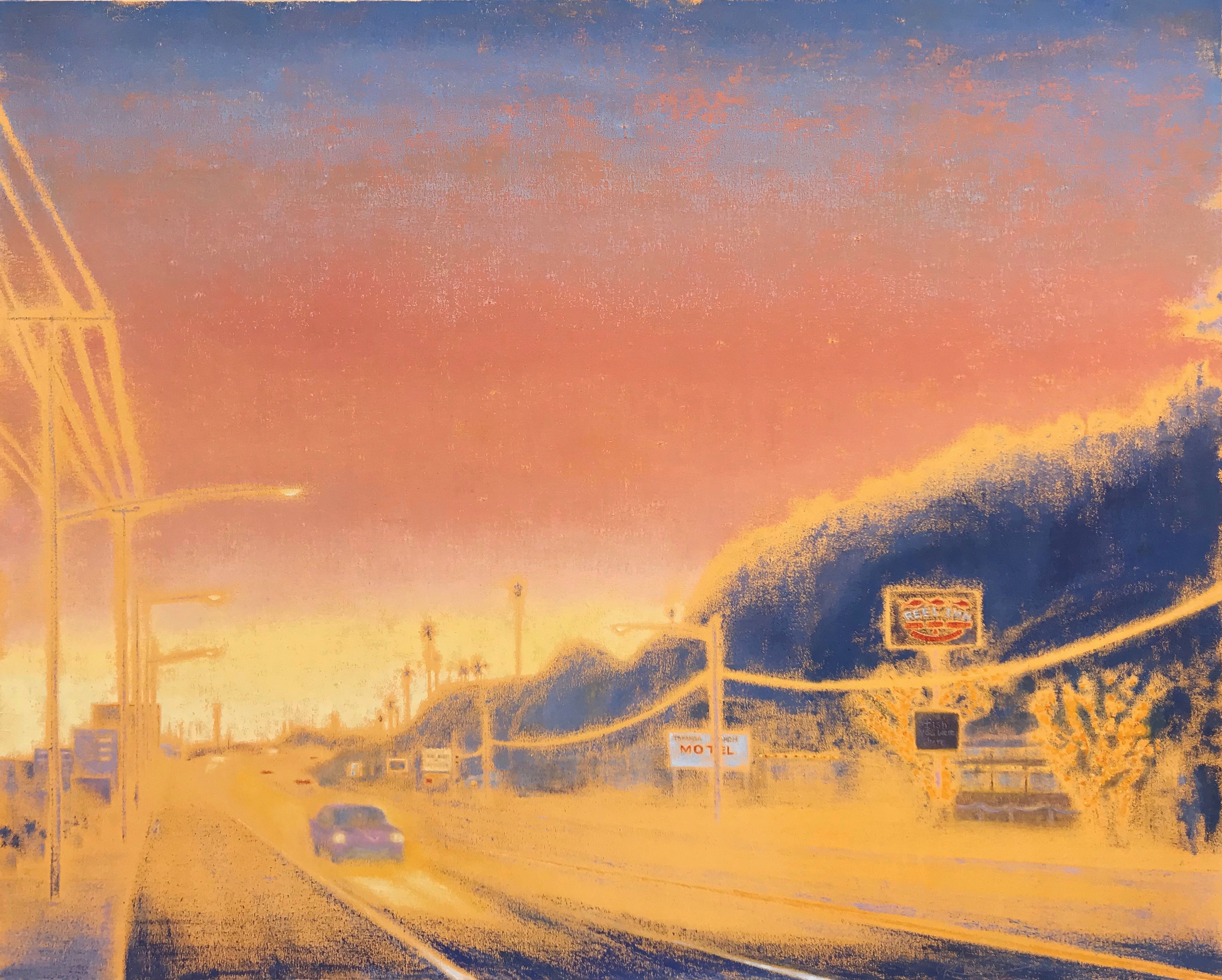 ©Gay-Summer-Rick_Wish-You-Were-Here_Oil-on-Canvas_48x60in_Nonpro