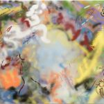 Susan Lizotte_What_You_Cant_See__aerosol_and_oil_on_canvas_40_x_60
